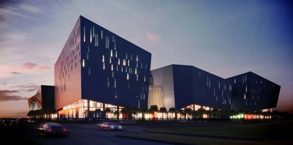 The Emporium Mall