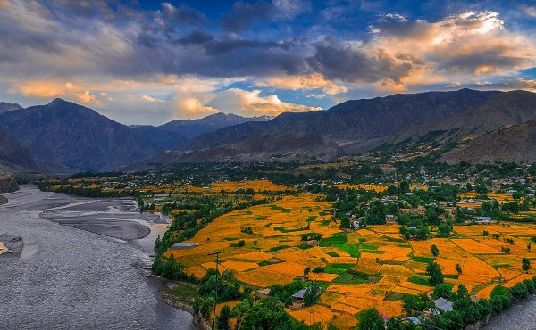 Chitral Valley Travel Guide