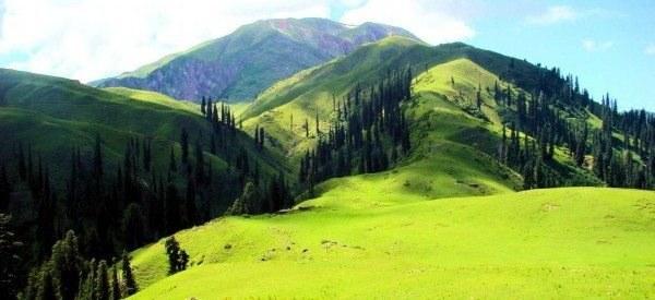 Kaghan/Naran Valley Travel Guide