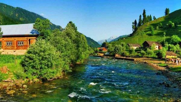 Neelum Valley Travel Guide