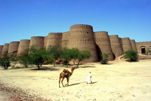 Cholistan Desert Travel Guide