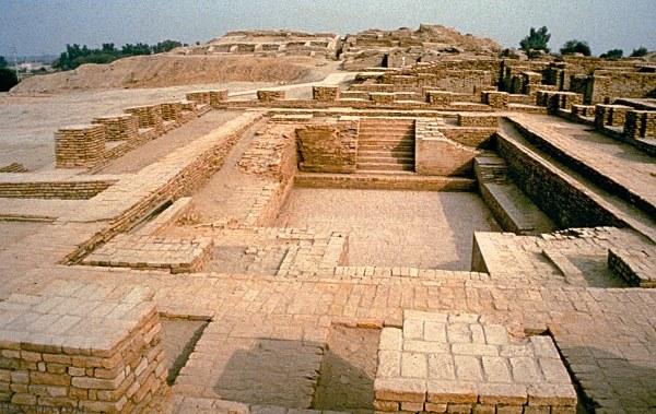 Harappa Travel Guide