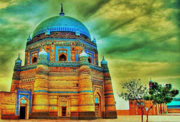 Multan Travel Guide
