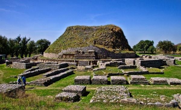 Taxila Travel Guide
