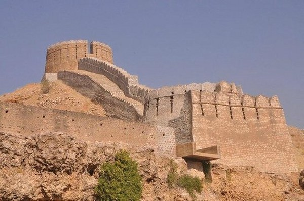 Ranikot Fort / Sindh Wall Travel Guide
