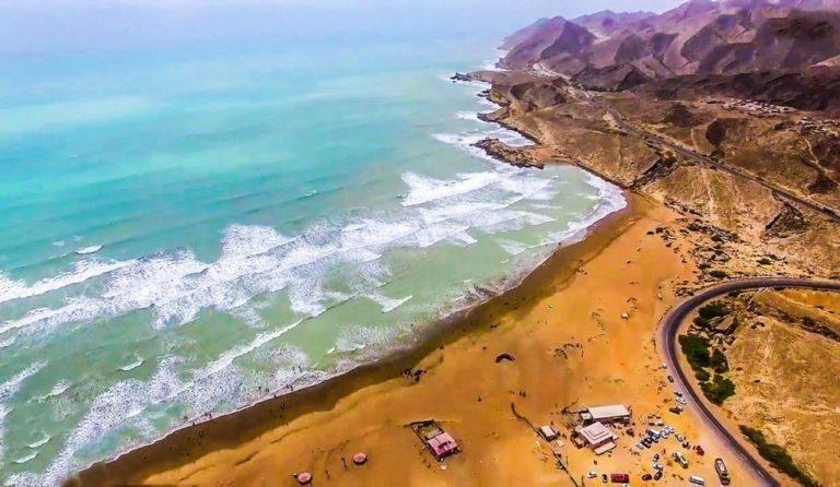 Beaches of Baluchistan Travel Guide
