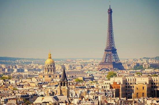 Pakistan Tourism Information Center launched in Paris
