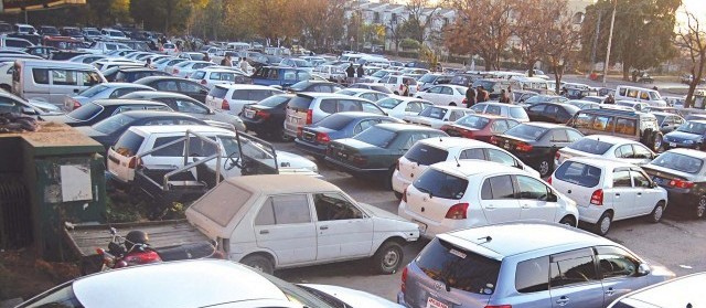Amnesty Scheme for Non-Custom Paid Vehicles On the Table