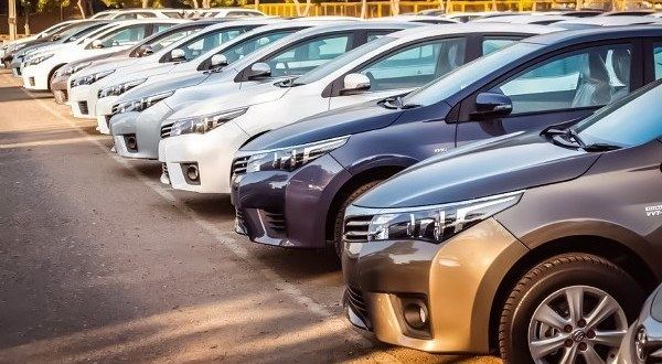 21% Decline in Car Sales Witnessed in Pakistan