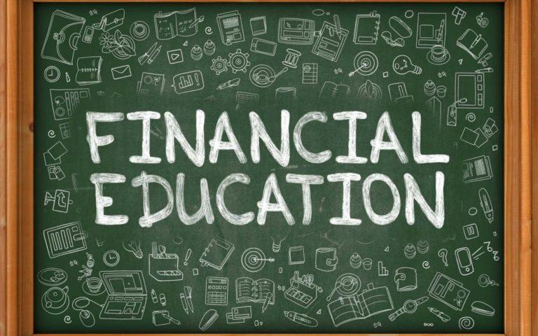 New School Curriculum to Improve Financial literacy in Pakistan