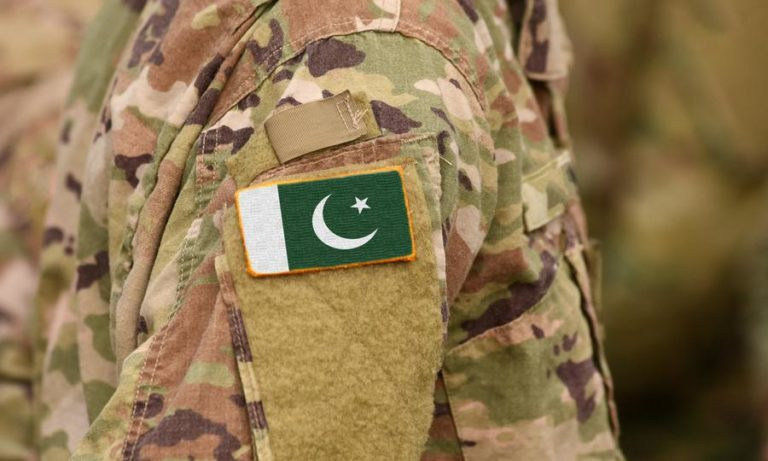 Military Expenditure by Pakistan Recorded Among Highest in the World
