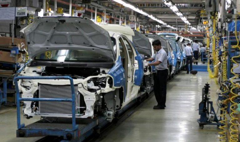 Automobile Market Witnessing Decline in Job Demand