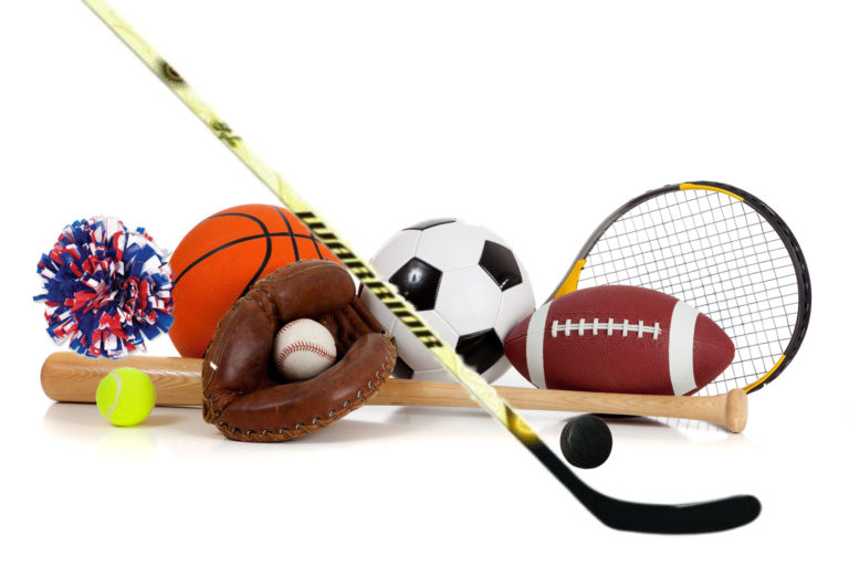Export of Sports Goods Declined to $308.746 Million by 9.68%