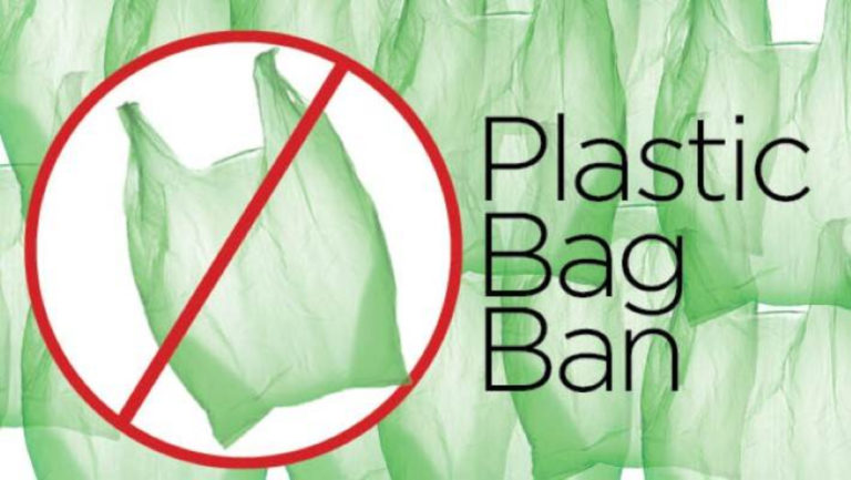 Plastic Bag Ban Challenged in Court