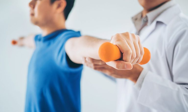 Physiotherapists Changing Lives For The Better
