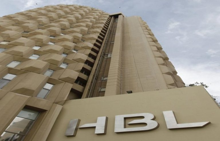 HBL Started RMB Business in China