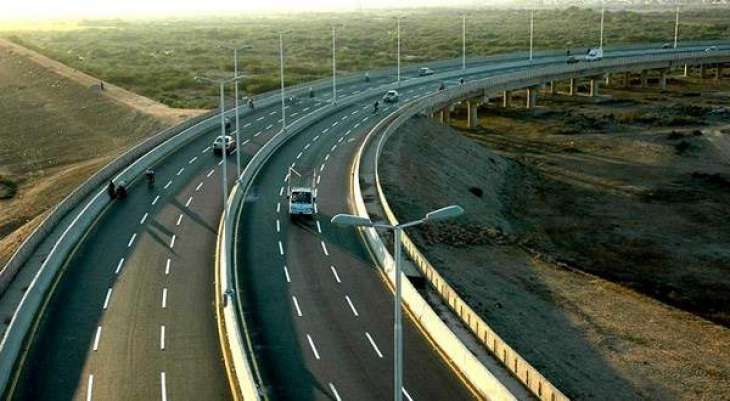 New Section of Hazara Motorway Inaugurated by PM