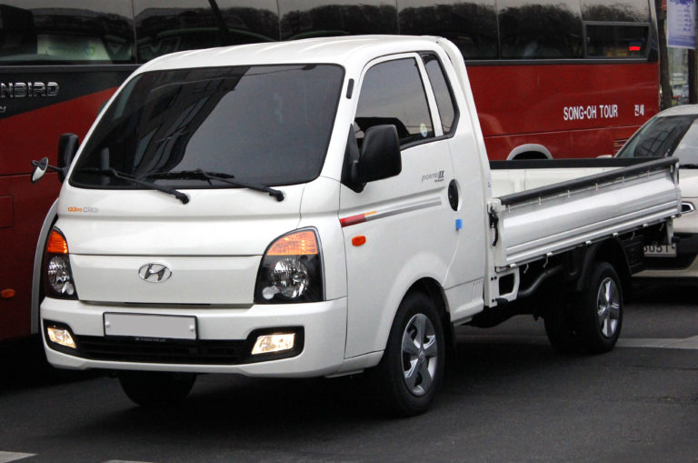 Hyundai Launching Their First Vehicle in Pakistan Next Week