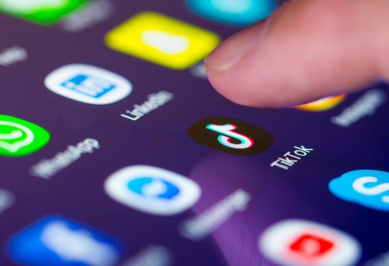 TikTok is the Most Famous Social Media App in Pakistan