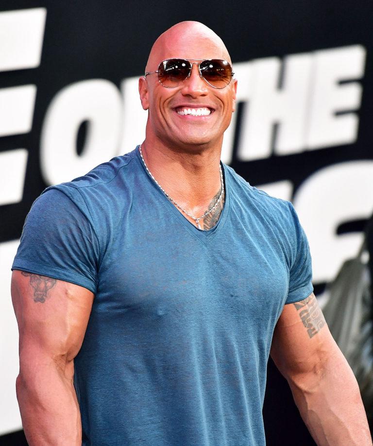 "Success Story: Dwayne Johnson ""The Rock"""