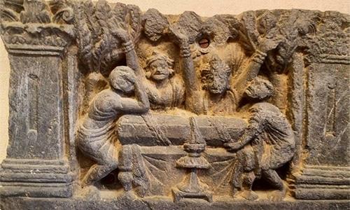 Gandhara Artifacts