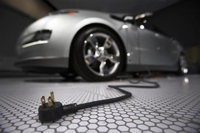 National Electric Vehicle Policy