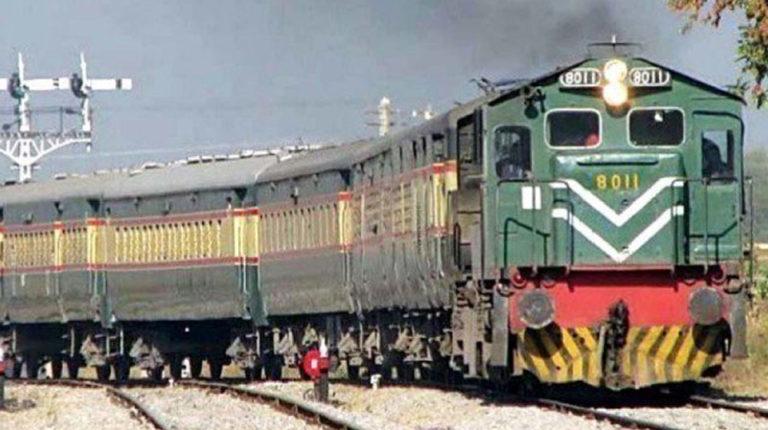 Pakistan Railway's 50% Train Engines Need Replacement