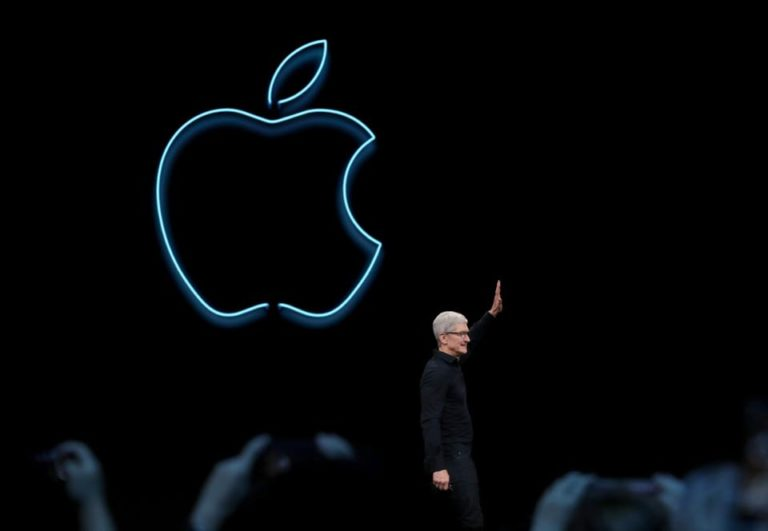 Doctors to Get 1 million Face Shield Made by Apple