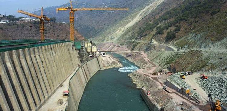 Diamer Bhasha Dam to Complete in 2028
