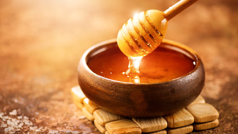 Honey Production in Pakistan Increased Many Folds