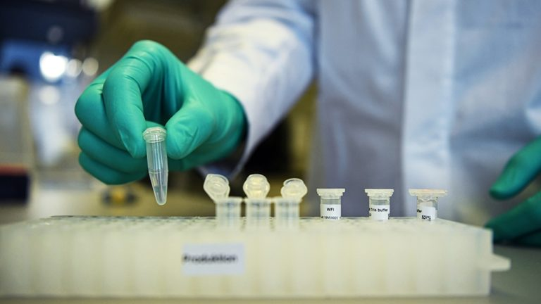 Pakistani Scientists Vaccine Termed a Potential Cure by WHO