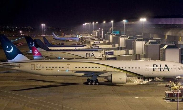 PIA to Operate Direct Flights to US