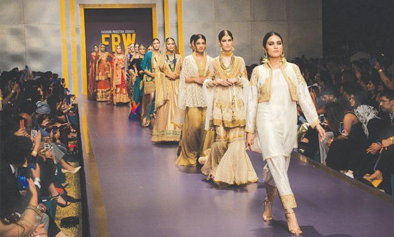 Virtual Fashion Showcase Coming Soon By Pakistani Designers