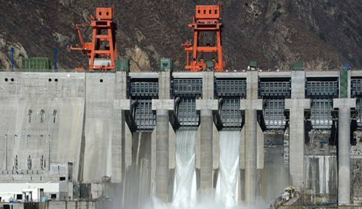 $2.4b Kohala Hydroelectric Power Project Approved Under CPEC