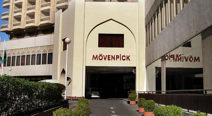 Movenpick-Karachi