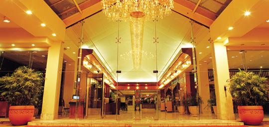 Pearl Continental Rawalpindi