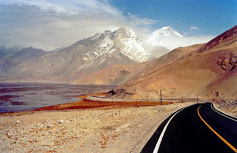 Karakorum-highway