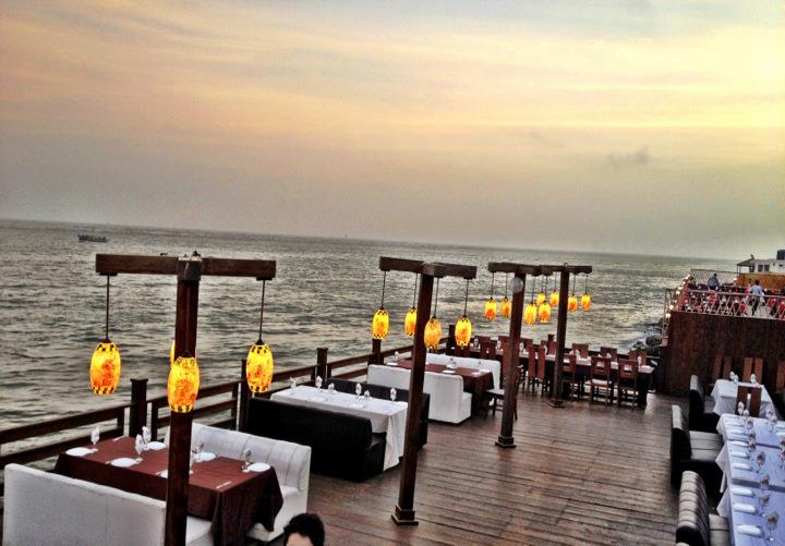 dine out places in Karachi