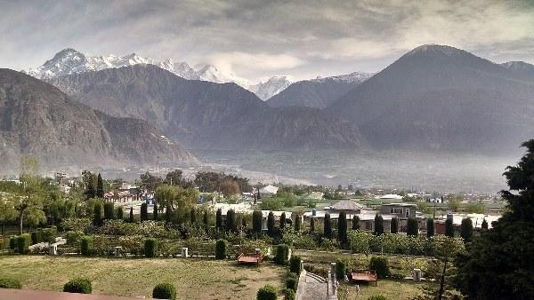 Gilgit Travel Guide