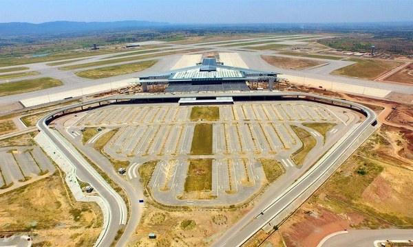 New Islamabad International Airport will have its first flight Tomorrow