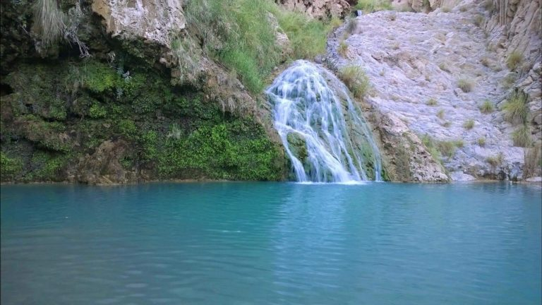 Pir Ghaib Waterfall Travel Guide