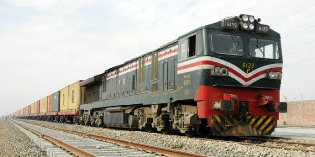 Rs.39 Billion Revenue Earned by Pakistan Railway in 9 Months