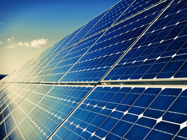 $4 Billion to be Invested in Solar Projects in Baluchistan by Saudi Arabia