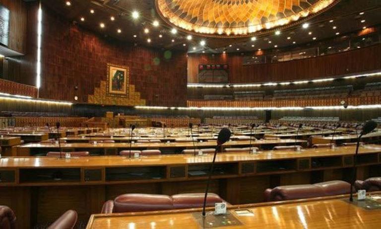 Billionaires in Pakistan's Parliament