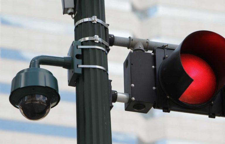 Smart Traffic Signals to be Installed in Islamabad
