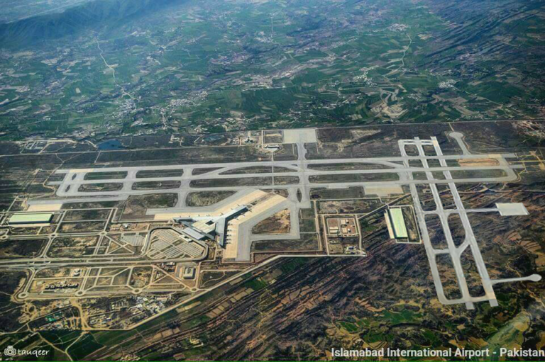 Islamabad International Airport Made Hub for International Flights