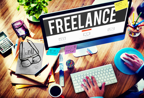 Pakistan Ranked 5th in Freelance Services Offered