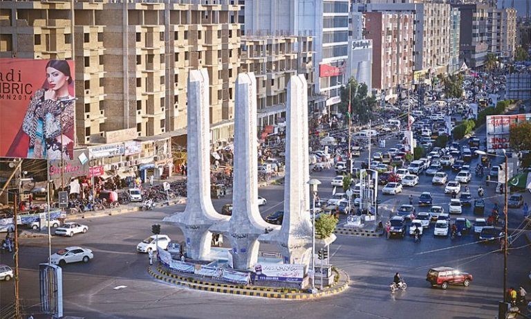 Karachi Ranked 6th Cheapest City in the World
