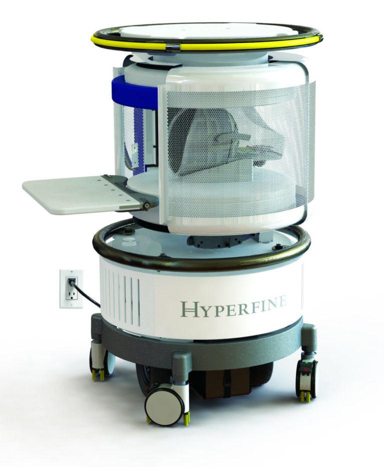 hyperfine