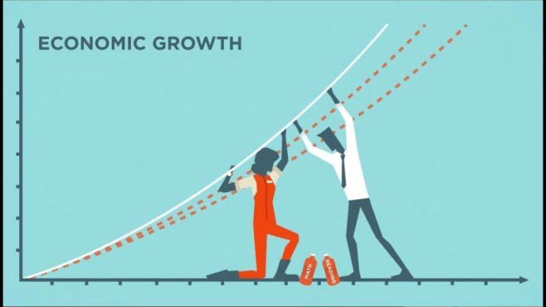 Pakistan Set 2.3% Economic Growth Target for year 2020-21